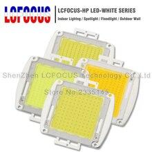 Alta potência led smd cob lâmpada chip 120 w 150 w 200 w 300 w 500 w natural fresco branco quente 120 150 200 300 500 watt para a luz exterior