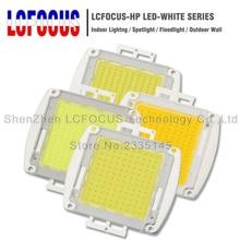 Chip de bombilla LED SMD COB de alta potencia 120W 150W 200W 300W 500 W blanco cálido Natural 120 150 200 300 500 W vatios para luz al aire libre