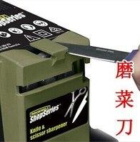 Free Shipping Hot Sale Multifunction Sharpener Electric Household Sharpener For Knives Scissors Planer Iron Drills