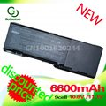 6600 mah batería para dell inspiron 6400 1501 e1505 golooloo pd946 rd850 rd855 rd857 pr002 td344 td347 td349 ud260 ud264 ud267