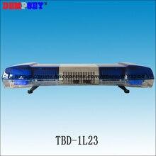 TBD-1L23 супер яркий светодиодный световой индикатор/Предупреждение ющие огни/световая панель скорой помощи/аварийные мигающие Предупреждение льные огни
