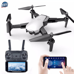 Q21 Camera Drone With Camera HD Drone Optical Flow Positioning Quadrocopter Altitude Hold FPV Quadcopters Folding RC Helicopter