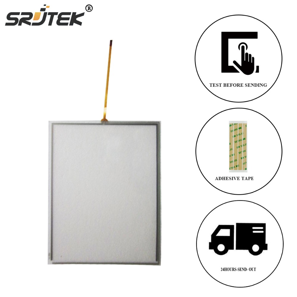 Srjtek 1PCS Touch Screen Panel For SIMATIC HMI KTP1000 6AV6 647-0AF11-3AX0 6AV6647-0AF11-3AX0 234*181mm cross street cr 01 6 5x16 5x112 d57 1 et50 bkf page 2