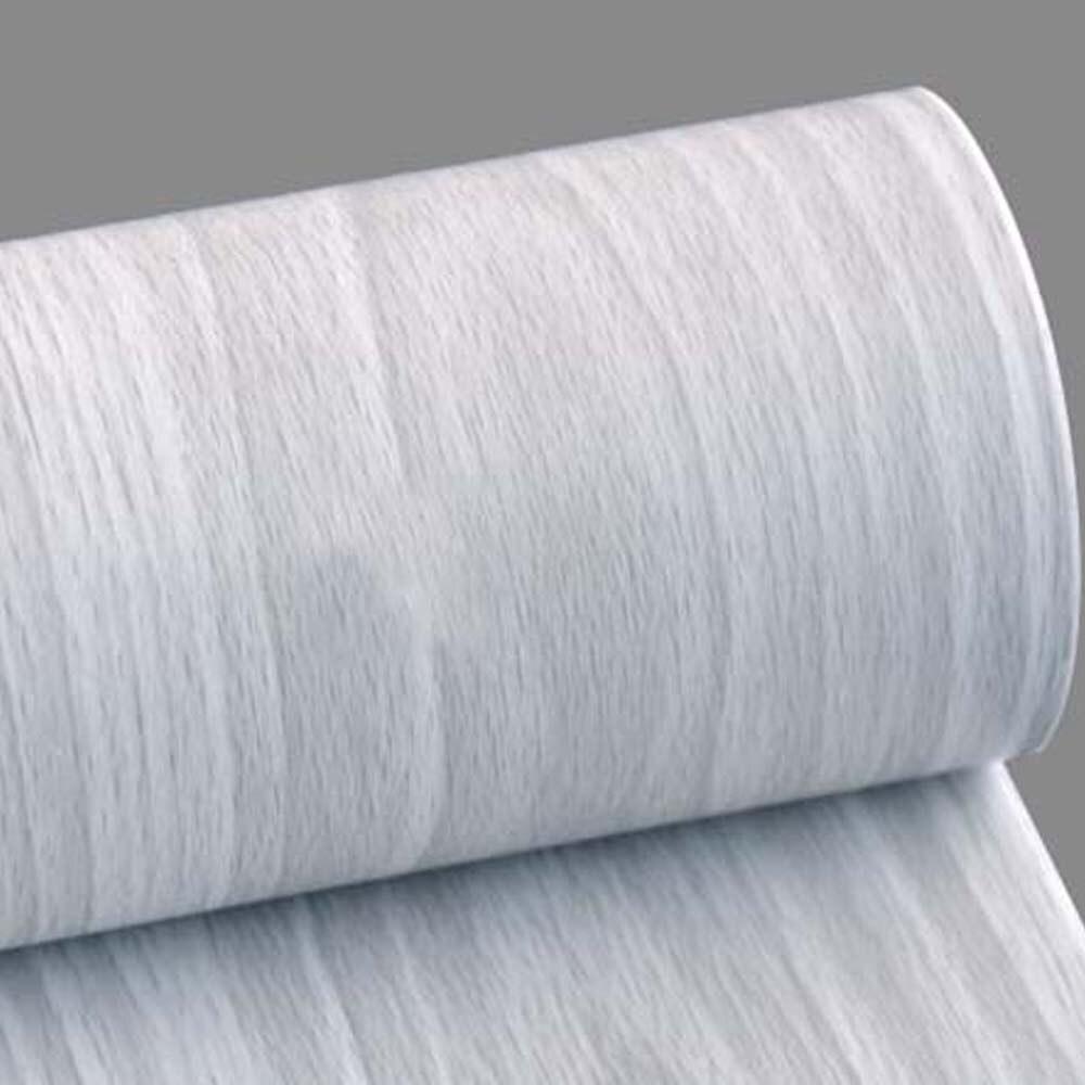PVC Self Adhesive Wallpaper Wood Grain Wardrobe Cabinet Office ...