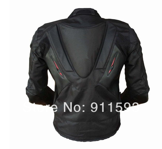 Oxford cloth 600D Motorcycle jackets AL010 racing jacket motorcycle racing hump JACKET
