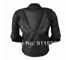 Ткань оксфорд 600D мотокуртки AL010 гоночной куртке мотогонок горб КУРТКА