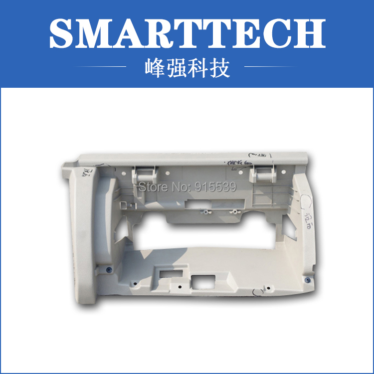scanner box,customized plastic part,OEM manufacture,