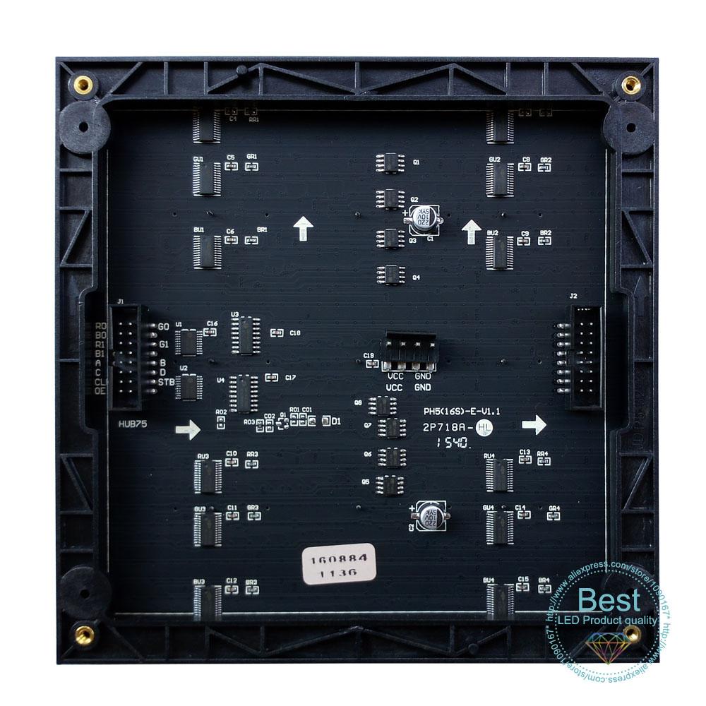 Indoor P5 LED Module