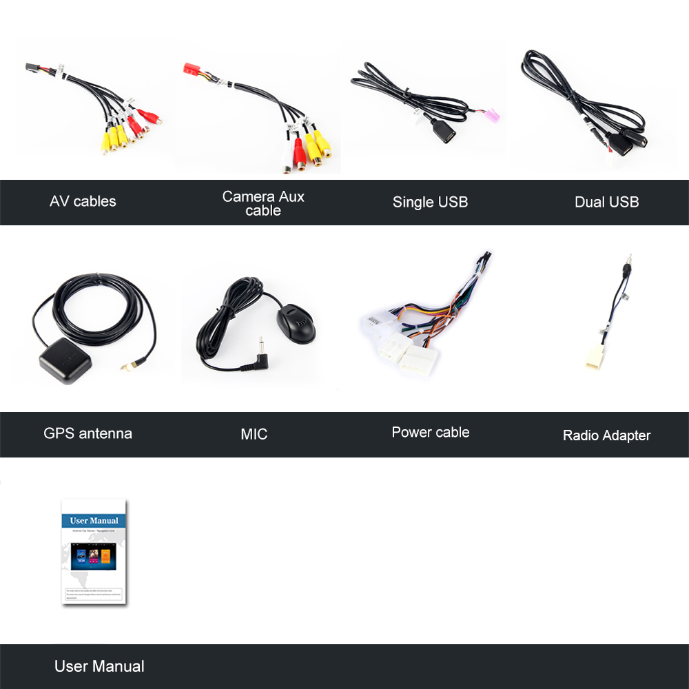 Corolla aux 2010 user manuals does not apply array dasaita 7 android 8 0 car gps radio player for toyota corolla rh aliexpress fandeluxe Image collections