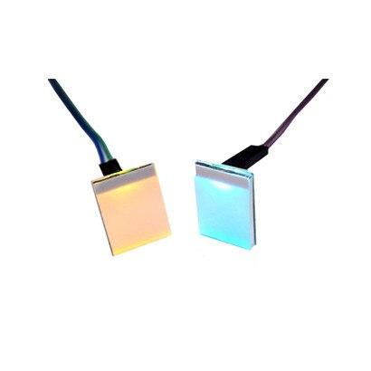 1 шт. красочные 2.7 В-6 В сенсорный модуль емкостный сенсорный модуль коммутатора сильная анти-помех HTTM-SCC