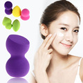 5pcs/set Makeup Sponge Blender Foundation Powder Puff Flawless Blending Cosmetic Puff Makeup Tools Flawless Powder Smooth puff