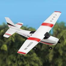 Nova RC planador F949 Cessna-182 rc avião 2.4G controle remoto brinquedo 3CH rc Aviões do vôo de Asa Fixa Elétrica RTFVS F939 F929