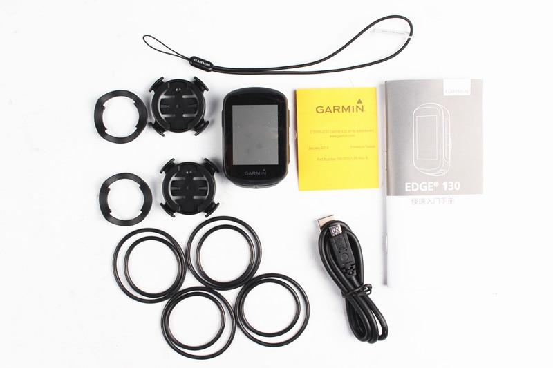 2018 Garmin Edge 130 Bike GPS Streamline Version Computer Edge 20/25/130/200/520/820/1000/1030