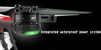 EFT интегрированный водонепроницаемый Мощность системы комбо для E410/YRX410/YRX416/YRX616 сельскохозяйственных Drone