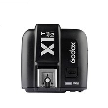 Godox TTL X1T-S 2.4G Sem Fio Flash Gatilho Transmissor (MI) Sapato das crianças para Sony A77II A7RII A7R A58 A99 Godox TT685S V860II-S TT600S