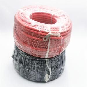 Image 5 - AWG Silicone Line Ultra Flexiable Test Line Cable 1AWG  60 200 Degree High Temperature High Voltage 1AWG Wire Power Cord