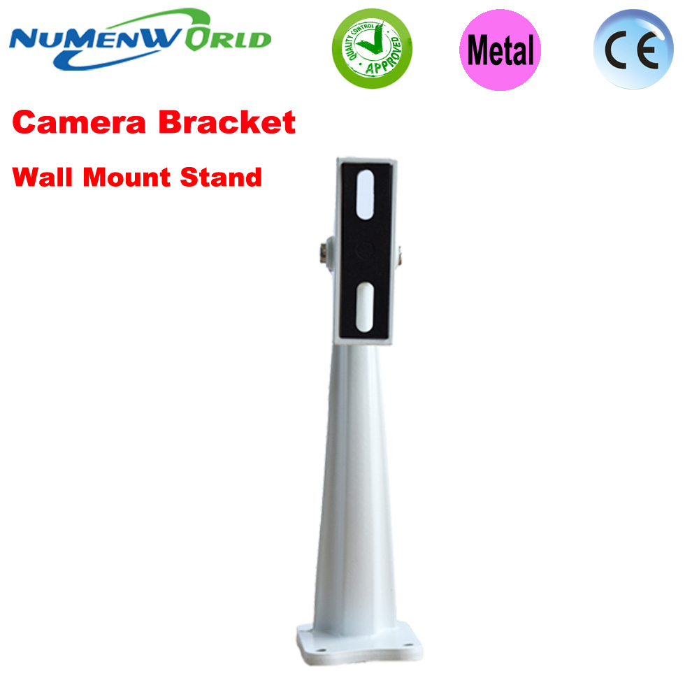 New IP camera Bracket holder support Wall Mount installation for cctv camera