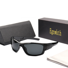 2019 New Luxury Polarized Sunglasses Mens Driving Shades Male Sun Glasses Vintage Classic Men Goggle UV400