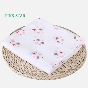 baby blanket cotton baby muslin swaddle blanket quality better than Aden Anais Baby bath towel cotton Blanket Infant Wrap fox muslin quilt four layer bamboo baby muslin blanket muslin tree swaddle better than aden anais baby blanket infant wrap