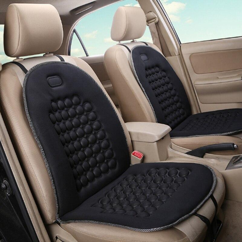 Auto Autostoel Kussen Universele Autostoel Zachte Massage Auto Seat ...