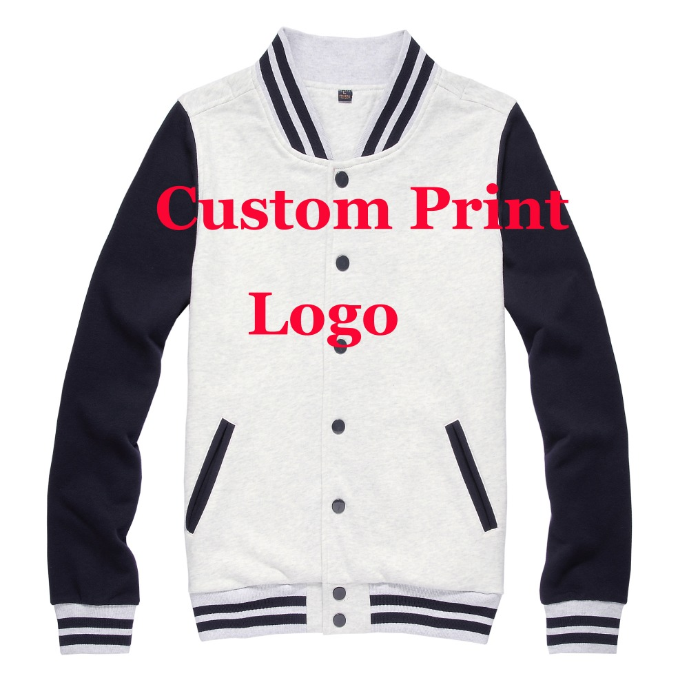 Popular Customized Jacket-Buy Cheap Customized Jacket lots from ...