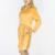 BFDADI Cremallera Otoño-Invierno Albornoz de Coral Femenina de lana 5 Colores Vestido de Noche Spa Albornoz Pijamas de Manga Larga Para Mujer ropa de dormir