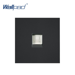 Wallpad Data Ethernet RJ45 CAT
