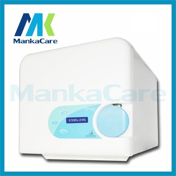 12L Class N Autoclave Medical Dental Autoclave Sterilizer/Dental Clinic or lab/Instruments disinfection cabinet/LCD
