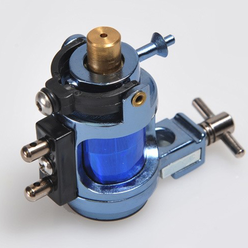 Tattoo Rotary Machine Low-Pitched Quiet Lightweight Blue High Quality Rotary Motor Tattoo Machine Liner Shader sela шарф