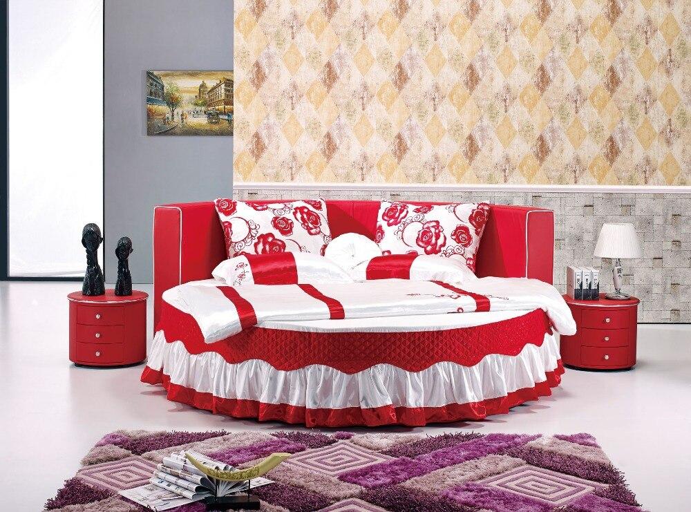 moderno bed disegno-acquista a poco prezzo moderno bed disegno ... - Camera Da Letto Stile Moderno