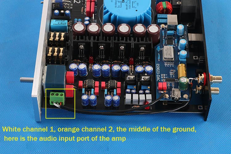 Dac Back To Search Resultsconsumer Electronics Competent Es9038 Q2m I2s Dsd Optical Coaxial Input Decoder Dac Headphone Output Pcb Board Dac Hifi Audio Amplifier Board