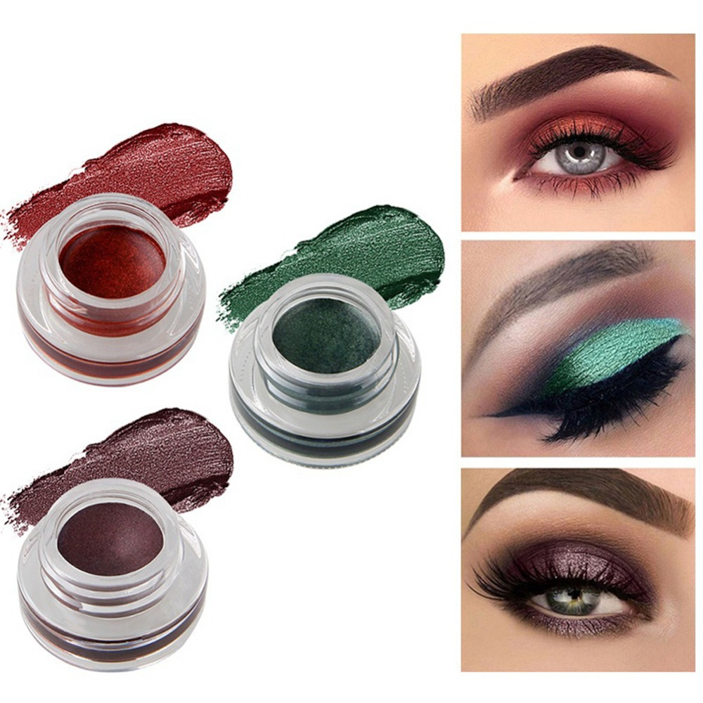 15 Color Glitter Shimmer Eyeshadow Palette Cosmetics Pressed Matte Eye Shadow Lasting Makeup Palette