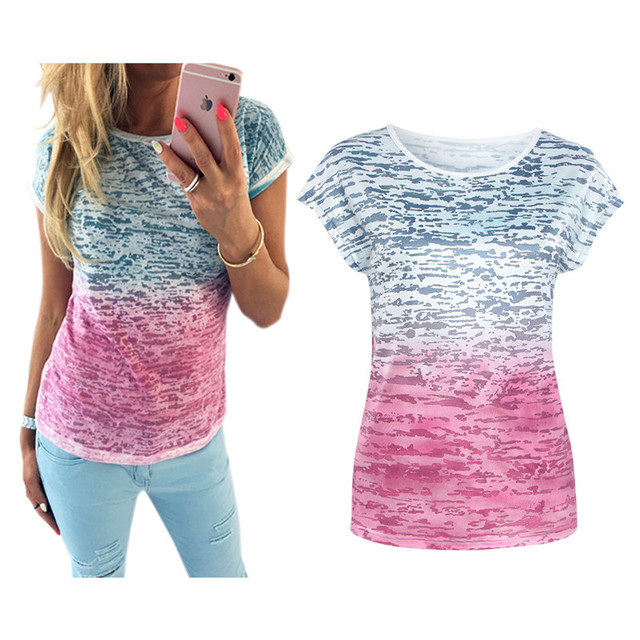 2017 New Summer Womens Tops Maternity Blouses for Pregnant Women Short Sleeve Pregnancy Shirt O-neck Slim Maternity Clothes