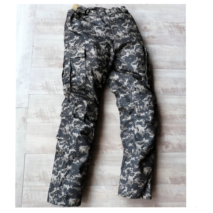 Race Pants / Trousers /motorcycle Pants / Protective Motorcycle Racing Trousers