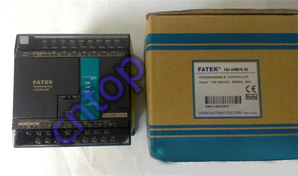 все цены на  FBs-40MCT2-AC Fatek PLC AC220V 24 DI 16 DO transistor Main Unit New in box  онлайн