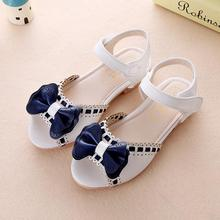 Hot Sale New Fashion Children Sandals Kids Girls Sequin Sandals Summer Boys Girl Pink Gold Silver Sandals Shoes Size 21-36