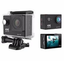 Action camera deportiva Original H9 / H9R remote Ultra HD 4K WiFi 1080P 60fps 2.0 LCD 170D go sport waterproof pro camera