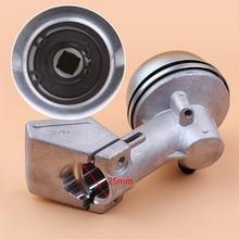 Gear Box Head Housing For STIHL FS120 FS130 FS200 FS250 FS460 FS480 FR130 FR220 FR350 FR450 FR480 FT100 Strimmer Brush Cutter 2pcs ignition coil for stihl bt120c bt121 fr350 ht250 fr350 chainsaw saw parts