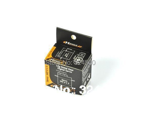 Skyhunter power power combo Motor ESC Prop Servos комплект - Камера та фото - фото 6