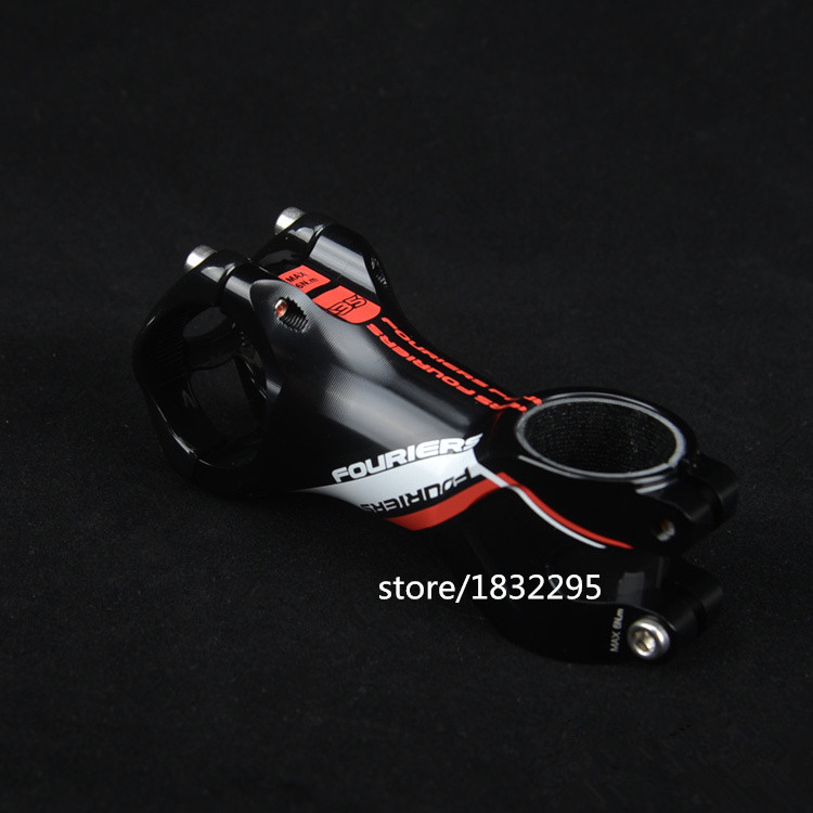 hot 1pc  CNC aluminum alloy 35mm bicycle bike stem 8 degrees length 80/90/100/110/120/130/140MM/Bicycle Parts ultralight aluminum alloy bicycle stem mtb bike stem 0 degrees 31 8 40mm