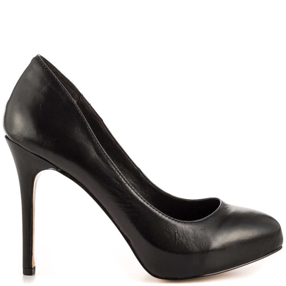Compare Prices on 1 Inch Black Pumps- Online Shopping/Buy Low ...