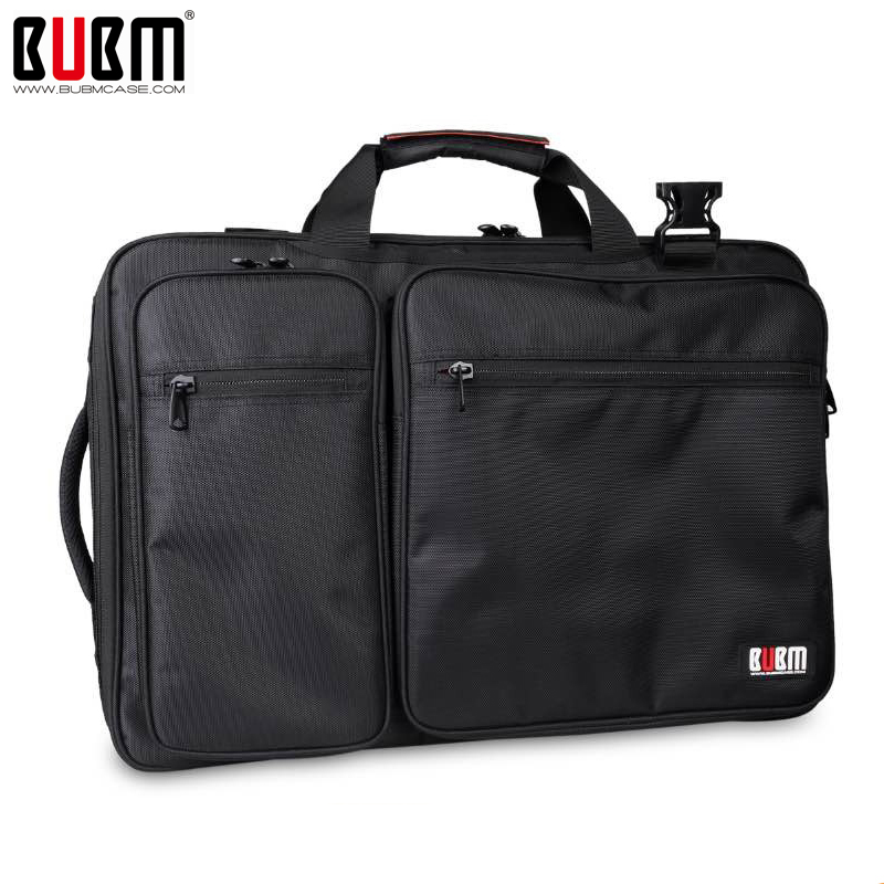 BUBM Traktor Kontrol S8 protection bag gears portable bag DJ controller bag Gear case bag bubm  professional dj bag for pioneer
