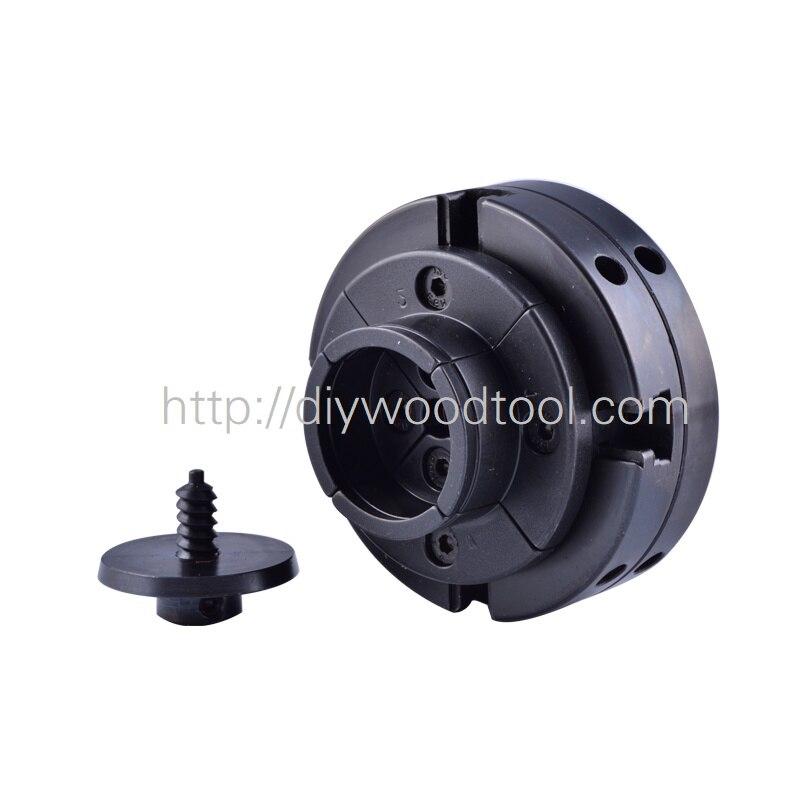 4 inch lathe chuck 100 mm,mini cnc lathe woodworking machine chucks, machine parts,4-Jaw self-centering wood turning chuck