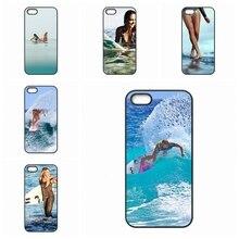 Cute Skin unique Billabong Surfboards For Apple iPhone 4 4S 5 5C SE 6 6S Plus 4.7 5.5 iPod Touch 4 5 6
