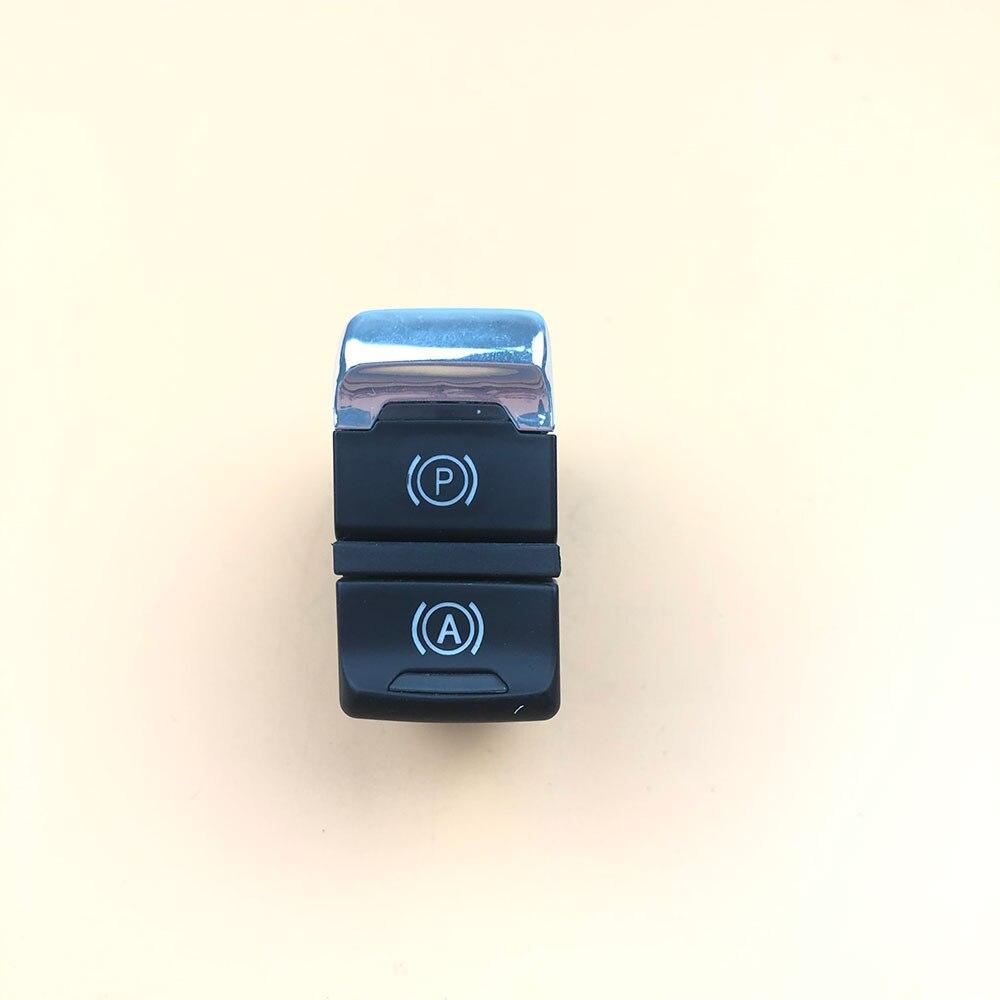 Interrupteur de Frein de stationnement Automatique Maintenez Le Bouton Enfoncé pour VW AUDI A4L RS5 A5/S5 A4 Q5 8K1927225C 8K1 927 225C 8K1 927 225 C