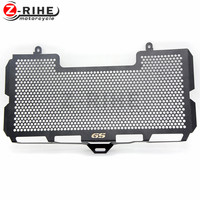For Motorcycle High Quality Aluminium Stainless Steel Radiator Cooler Grill Guard Cover Fit For BMW F800S