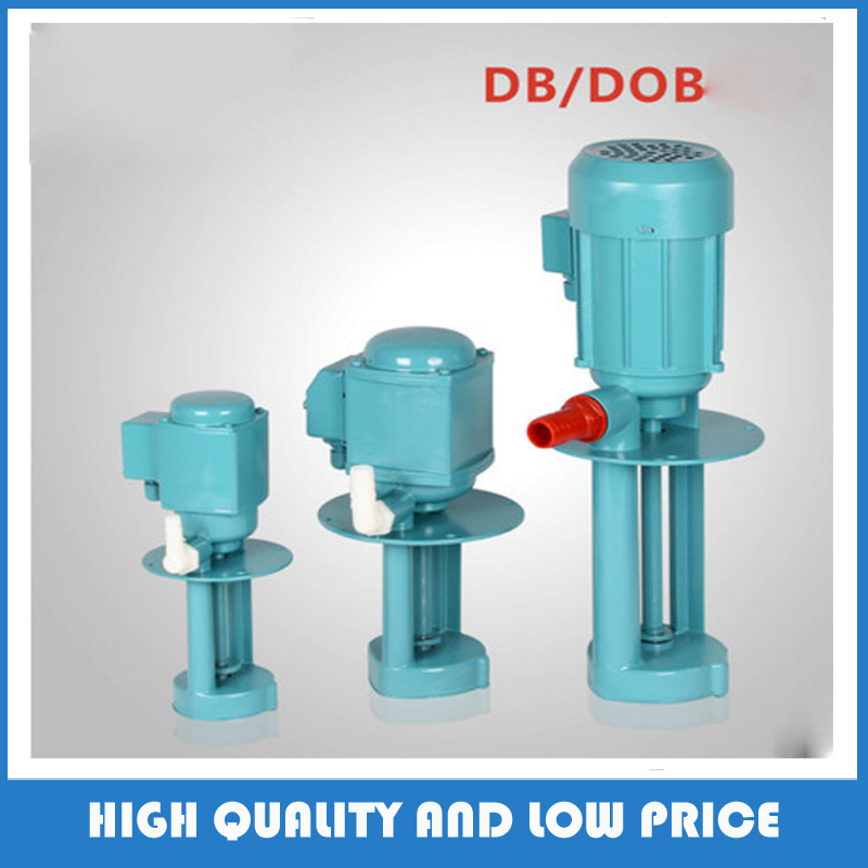 DB-12A/40W 380v three phase Cooling Soda water Pump
