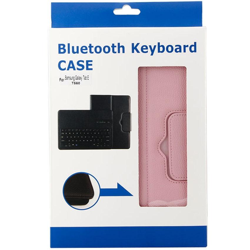 Bluetooth ստեղնաշար 2-ը 1 Շարժական անլար - Համակարգչային արտաքին սարքեր - Լուսանկար 5