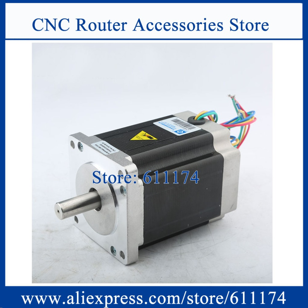 57bygh311d 12 New Model 57bhh76 300d 26e Nema23 2 Phase Stepper Wiring Diagram Motor 15kgcm 15nm Stepping With 8mm Shaft Diameter In From Home