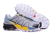 Salomon Speed Cross 4 Free Run Lightweight Sport Shoes Breathable Outdoor Running Sneakers men running shoes eur 40 47